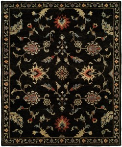Sundance Collection no.323, Lively, exuberant rugs for the true individualist - Sundance is a delightful collection of area rugs in Arts & Crafts patterns and traditional motifs. Hand-knotted with 100% premium wool in a Tibetan weave. Artfully designed for today's eclectic interiors! Available in rectangular sizes between 2' x 3' and 12' x 15', and as runners and we can also do custom sizes so please call us for better service.