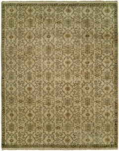 Artisan 42. Artisan Collection is a lively assemblage of traditional patterns and motifs with a narrow border that gives the rugs a transitional, yet timeless appeal. Each rug is hand knotted using a premium hand spun wool. Available in rectangular sizes between 2' x 3' and 12' x 15', and as runners as well as in custom sizes. Please call us for better service.