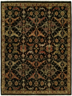 Artisan 44. Artisan Collection is a lively assemblage of traditional patterns and motifs with a narrow border that gives the rugs a transitional, yet timeless appeal. Each rug is hand knotted using a premium hand spun wool. Available in rectangular sizes between 2' x 3' and 12' x 15', and as runners as well as in custom sizes. Please call us for better service.