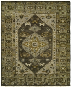 Artisan 48. Artisan Collection is a lively assemblage of traditional patterns and motifs with a narrow border that gives the rugs a transitional, yet timeless appeal. Each rug is hand knotted using a premium hand spun wool. Available in rectangular sizes between 2' x 3' and 12' x 15', and as runners as well as in custom sizes. Please call us for better service.