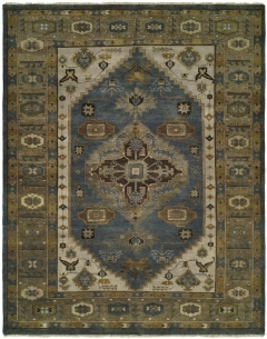 Artisan 49. Artisan Collection is a lively assemblage of traditional patterns and motifs with a narrow border that gives the rugs a transitional, yet timeless appeal. Each rug is hand knotted using a premium hand spun wool. Available in rectangular sizes between 2' x 3' and 12' x 15', and as runners as well as in custom sizes. Please call us for better service.