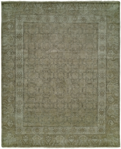 Barcelo 790. The Kalaty Rugs Barcelo collection is unique in that it includes a variety of classic designs and patterns ranging from Moroccan to Damask to Asian influences. The result of a new Turkish-style weave and 100% premium hand-spun wool, each of these elegant hand-knotted rugs is unusually soft and very fashion forward. Available in rectangular sizes between 2' x 3' and 12' x 15', and as runners and we can also do custom sizes so please call us for better service.