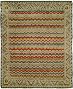 Barcelo 798. The Kalaty Rugs Barcelo collection is unique in that it includes a variety of classic designs and patterns ranging from Moroccan to Damask to Asian influences. The result of a new Turkish-style weave and 100% premium hand-spun wool, each of these elegant hand-knotted rugs is unusually soft and very fashion forward. Available in rectangular sizes between 2' x 3' and 12' x 15', and as runners and we can also do custom sizes so please call us for better service.
