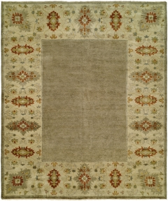 Barcelo 800. The Kalaty Rugs Barcelo collection is unique in that it includes a variety of classic designs and patterns ranging from Moroccan to Damask to Asian influences. The result of a new Turkish-style weave and 100% premium hand-spun wool, each of these elegant hand-knotted rugs is unusually soft and very fashion forward. Available in rectangular sizes between 2' x 3' and 12' x 15', and as runners and we can also do custom sizes so please call us for better service.