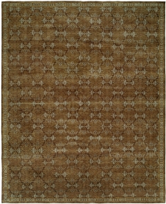 Mirabelle 487.  Fresh and charming - Mirabelle is a fusion of traditional and transitional motifs with a fresh new look. Here is a collection of fine, low-pile hand-knotted designs in 100% premium hand-spun wool where each simple-yet-elegant pattern works in any setting. Available in rectangular sizes between 2' x 3' and 12' x 15', and as runners and we can also do custom sizes so please call us for better service.
