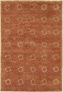 Mirabelle 489. Fresh and charming - Mirabelle is a fusion of traditional and transitional motifs with a fresh new look. Here is a collection of fine, low-pile hand-knotted designs in 100% premium hand-spun wool where each simple-yet-elegant pattern works in any setting. Available in rectangular sizes between 2' x 3' and 12' x 15', and as runners and we can also do custom sizes so please call us for better service.