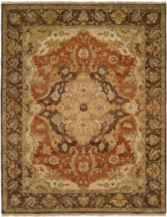 Pasha 987. Fresh takes on traditional patterns and designs - hand-knotted and rendered in 100% premium hand-spun wool. The elegance and timelessness of our hand-knotted Pasha rugs are the perfect choice to enhance the floors of your home and the lives of your family. Available in rectangular sizes between 2' x 3' to 12' x 15', and as runners in various lengths as well as various round sizes. We can also do custom sizes so please call us for better service.