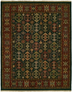 SU-276. Soumak Collection is hand woven 100% wool double sided flat-weave designs with a herringbone texture on both sides. Beautiful colors available in rectangular sizes between 2' x 3' to 12' x 18', and also as runners, rounds or squares. Please call us for better service.