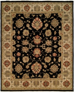 This Oushak Collection is in a special class of their own - richly colored - 100 wool pile hand knotted in a Turkish style that emulates many of the authentic antique designs and characteristics. Available in many sizes between 2' x 3' to 12' x 18', and as runners, rounds and squares + custom sizes. Please call us for better service.